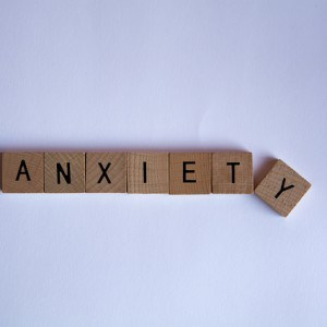 anxiety in teens