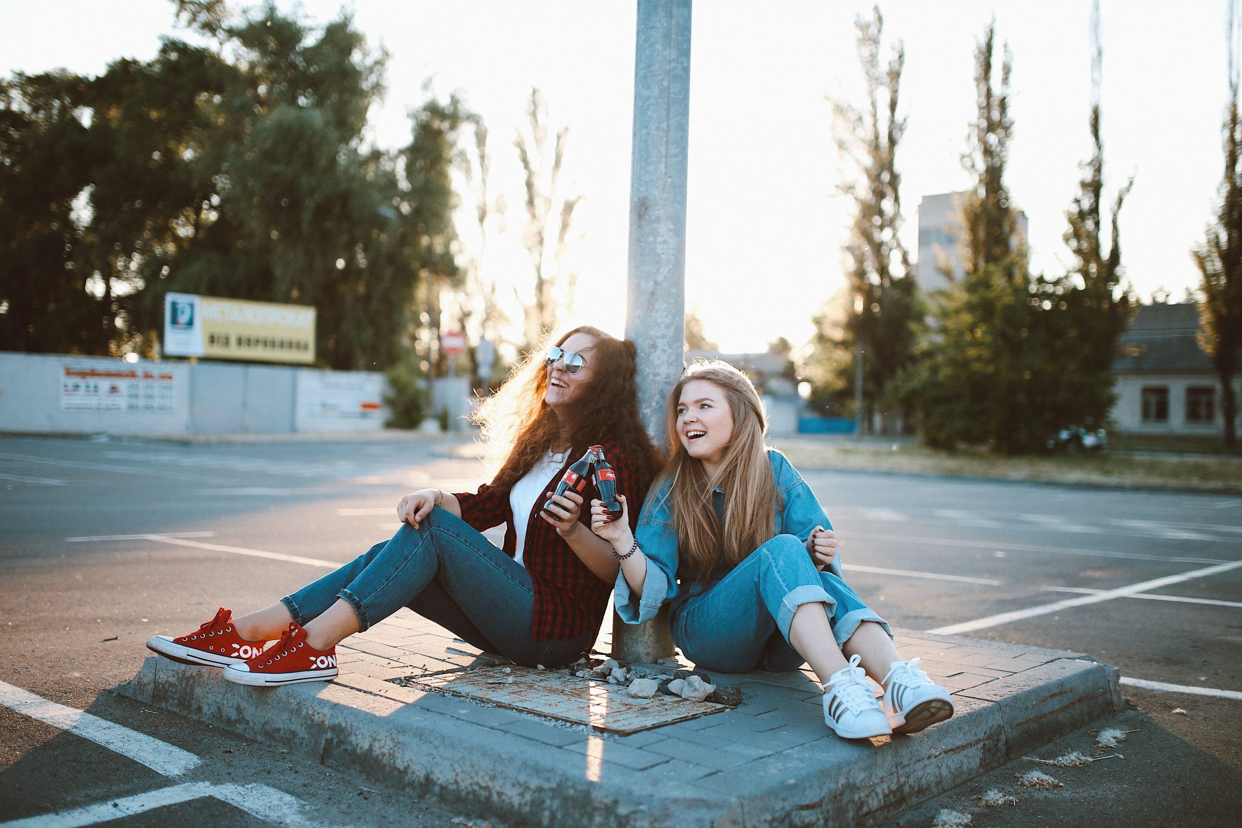 improving teen mood