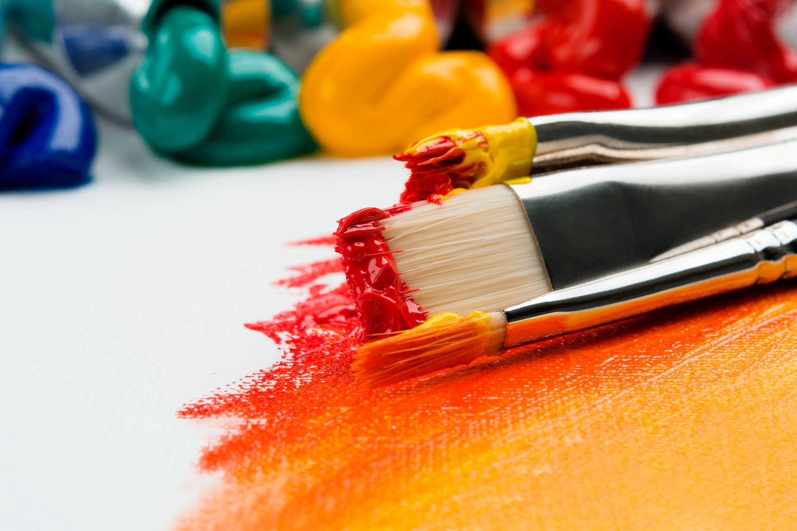 art therapy programs