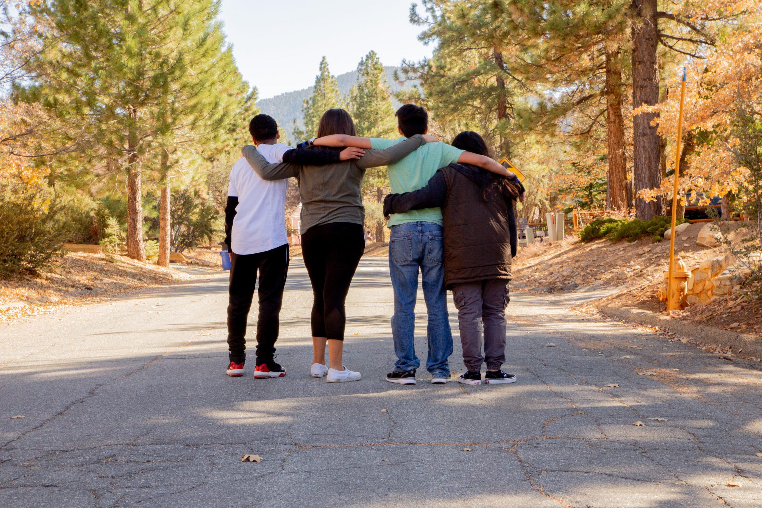 psychiatric assessment for teens