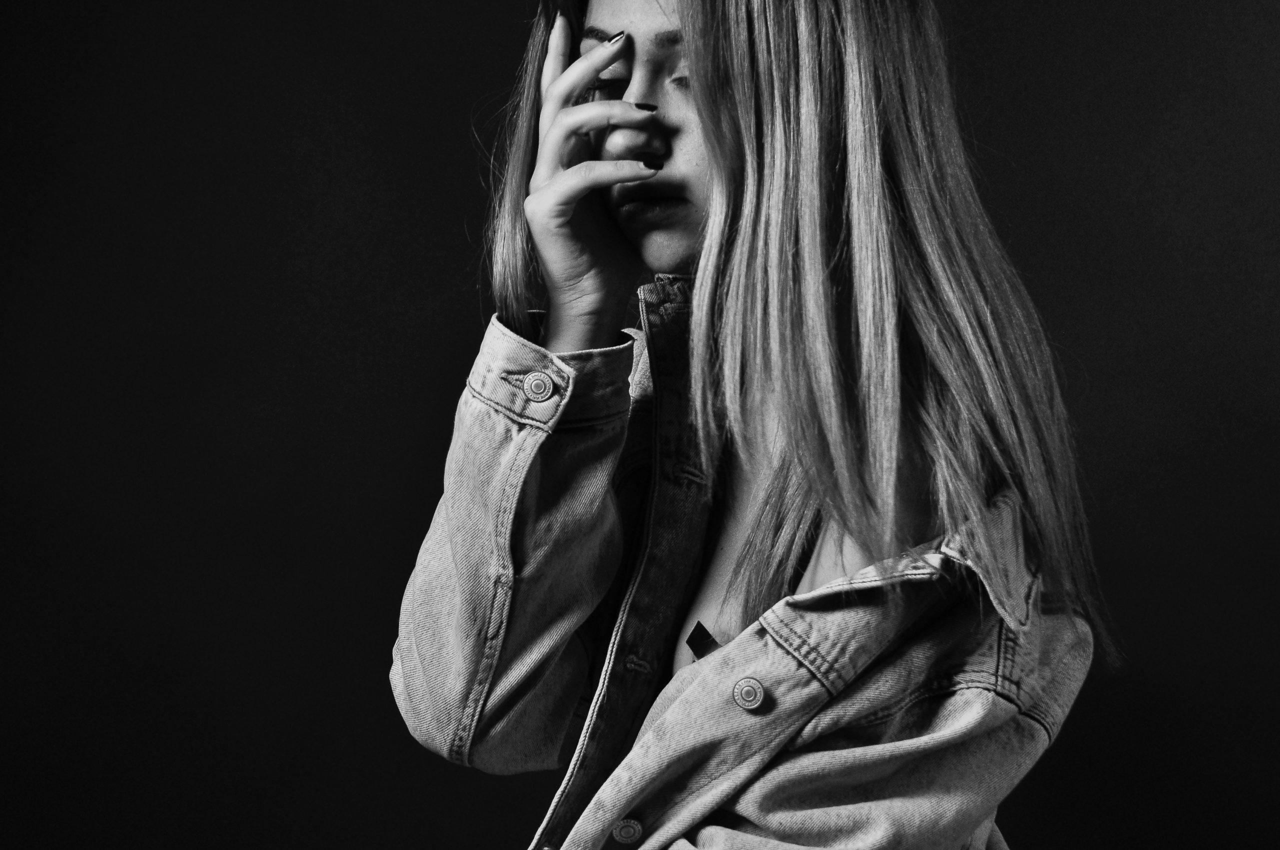 self harm in teens