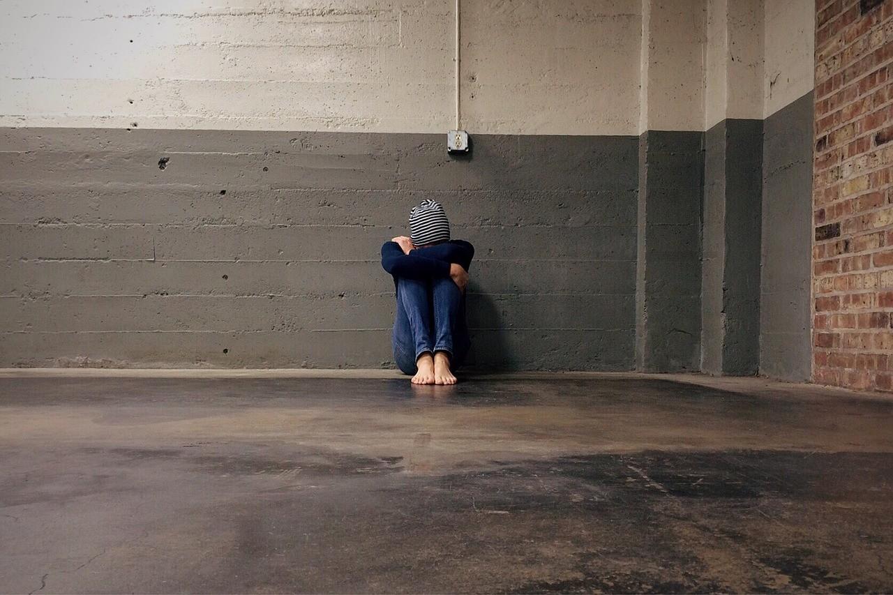 teenage suicidal thoughts